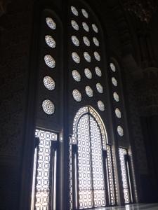 Hassan II Mosque (2)